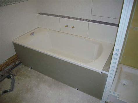 tablier baignoire revetement ideal accueil design et