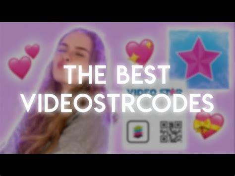 Best Coloring Qr Codes by Videostar Qr Codes Transitions Shakes Special