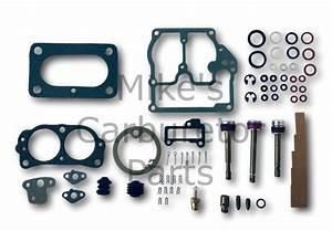 Aisan Carburetor Kit Celica  U0026 Corona