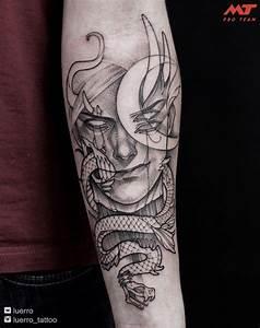 Männer Tattoo Unterarm : 1578 best tattoos images on pinterest ~ Frokenaadalensverden.com Haus und Dekorationen