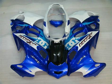 Suzuki Katana 600 Fairings by Fairings Kit For Suzuki Katana 2003 2004 2006 Gsxf600