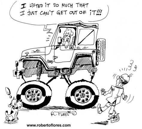 cartoon jeep front cartoon jeep drawings www imgkid com the image kid has it