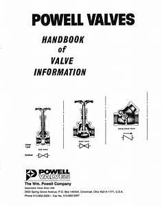 Gate Designs  Gate Valve Design Handbook