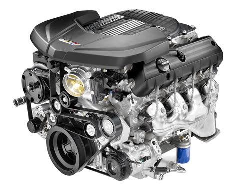 Cadillac Engine by Gm 6 2 Liter Supercharged V8 Lt4 Engine Info Power Specs