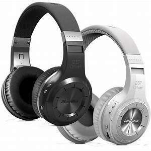 Bluedio Turbine Hurricane H Bluetooth 4.1 Wireless Stereo ...