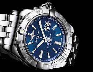 Breitling Galactic 41 Men39s Sports Watch