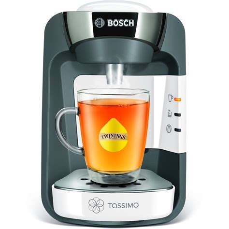 Try our free drive up service, available only in the target app. Tassimo by Bosch TAS3204GB Suny Pod Coffee Machine - White | Appliances Direct