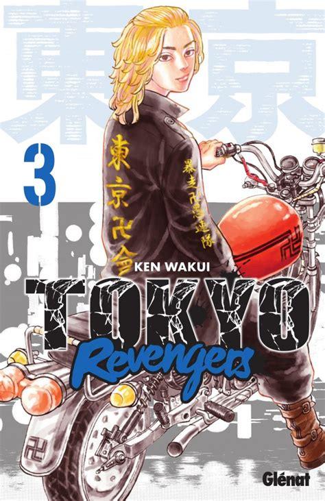 tokyo revengers vol