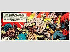 American Civil War DC Comics Database