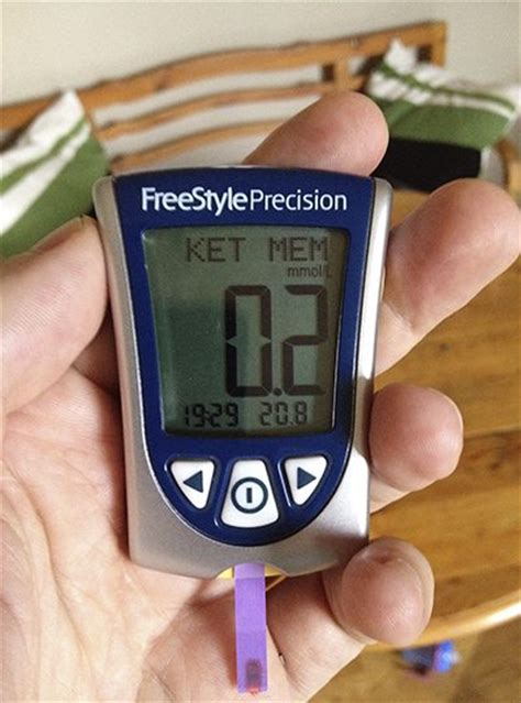 toy measuring blood ketones diet doctor