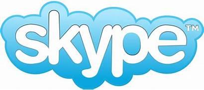 Skype Logos Internet Vector Popular