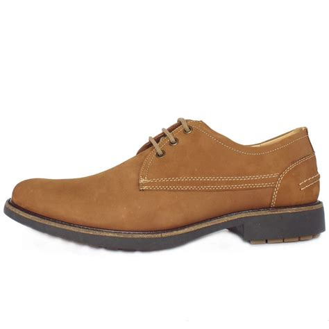 light brown boots mens anatomic co pinhal comfortable men 39 s lace up shoes in