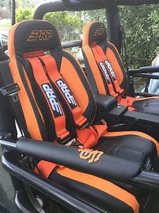 Anyone Have Experience With Prp Enduro Elite Seats