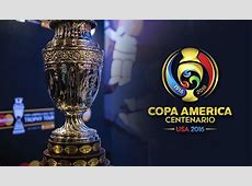 Copa America Euro 2016 TV schedules combined World