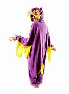 Warmes Halloween Kostüm : cozysuit eule kigurumi kost m eulenkost m onesie ~ Lizthompson.info Haus und Dekorationen