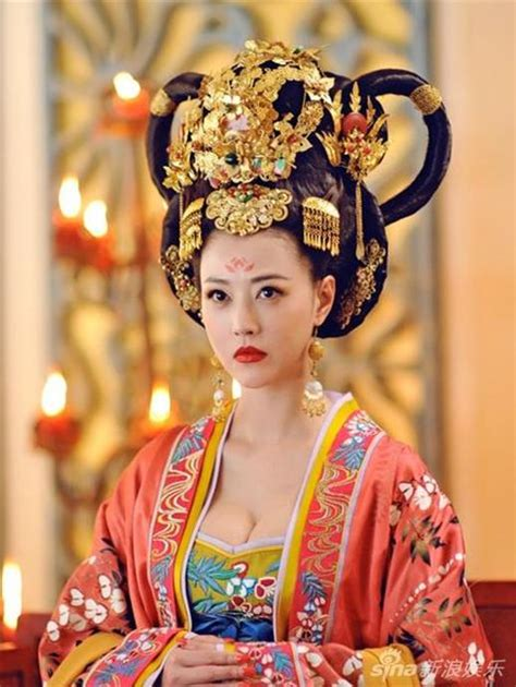 HD wallpapers chinese hairstyle images