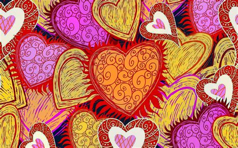 Download colourful hearts 128x160 wallpaper to your phone for free. Valentine's Day HD Wallpaper   Background Image   1920x1200   ID:570446 - Wallpaper Abyss