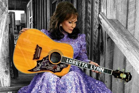 'Loretta Lynn Still A Mountain Girl' To Premiere On PBS