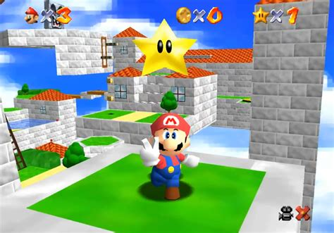 Super Mario 64 Uncovered Strategy Guides Detail Its