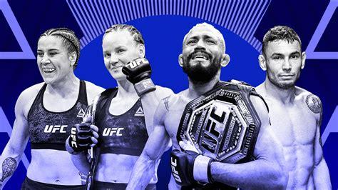 UFC 255 results - Brandon Moreno eyes title shot; Joaquin ...