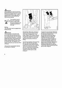 Stihl 046 Chainsaw Owners Manual