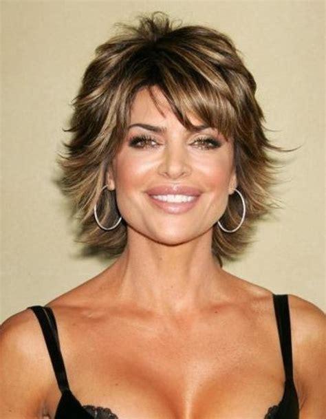 15 Best Short Hairstyles for Fine Hair for Women Over 50