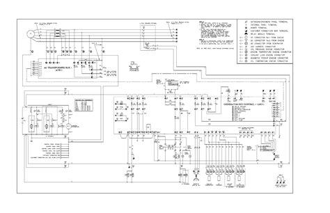 schematics and wiring diagrams electronic modular panel ii emcp ii i01053112
