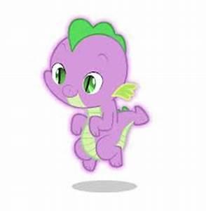 My Little Pony Friendship Is Magic Fan Blog!: Spike X Rarity