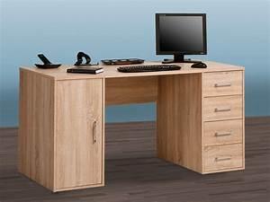Schreibtisch Mit Schubladen : schreibtisch mit schubladen hause deko ideen ~ Frokenaadalensverden.com Haus und Dekorationen
