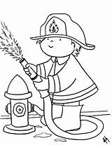 Firefighter Coloring Printable Fire Fireman Hat Sheets Drawing Helmet Colorear Para Bomberos Extinguisher Bombero Craft Preschool Printables Firefighters Safety Getdrawings sketch template
