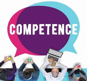 Digital compete... Competence