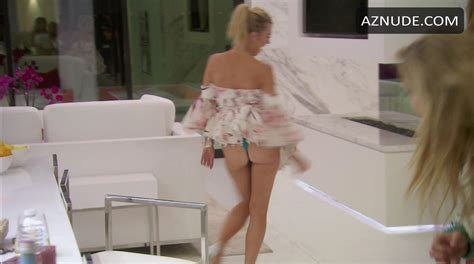 The Real Housewives Of New York City Nude Scenes Aznude