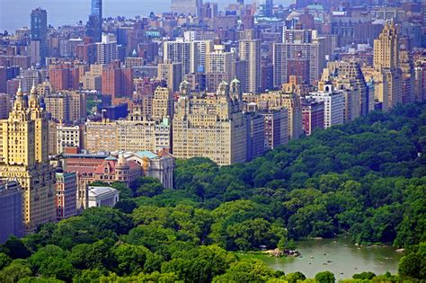 wallpapers  york city usa central park cities