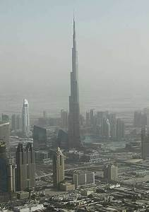 Top 10 world's tallest buildings - Telegraph