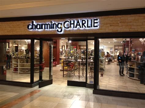 charming charlie  close  stores  rumors