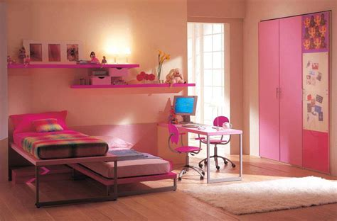 Passion for Pink: Pink Rooms