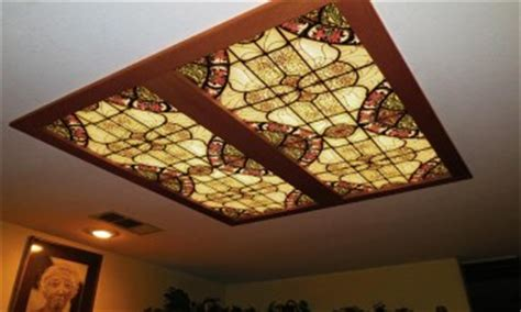 decorative fluorescent light panels kitchen portfolio of decorative fluorescent light cover installations 8583