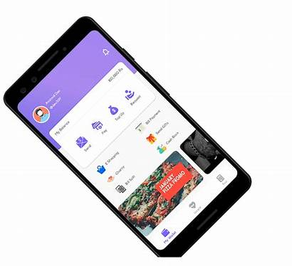 Screen Ui App Mobile Finance Wallet Github