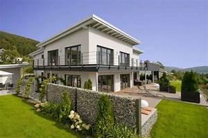 Häuser Am Hang Bilder : einfamilienhaus breitinger zimmermeisterhaus ~ Eleganceandgraceweddings.com Haus und Dekorationen