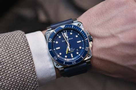 Blue Dive Watches - 10 of the best dive watches introduced at baselworld 2018