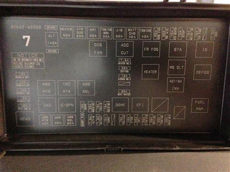 2002 Lexu Es300 Fuse Box by Lexus Es300 Engine Diagram Relay Downloaddescargar