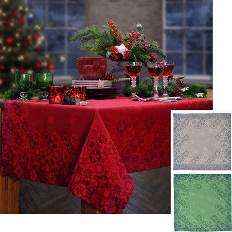 sander tischwäsche weihnachten tischdecke weihnachten sander tischw 228 sche de weihnachten 2017 tischl 228 ufer weihnachten