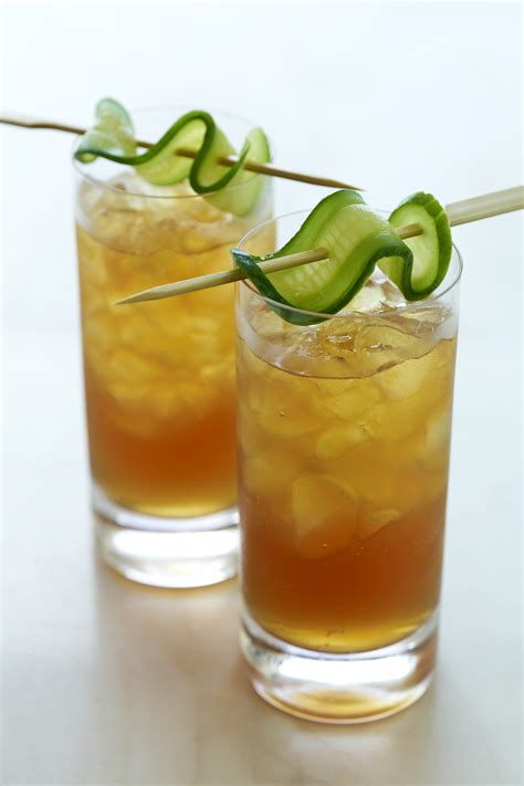 pimms cup cocktail recipe relish