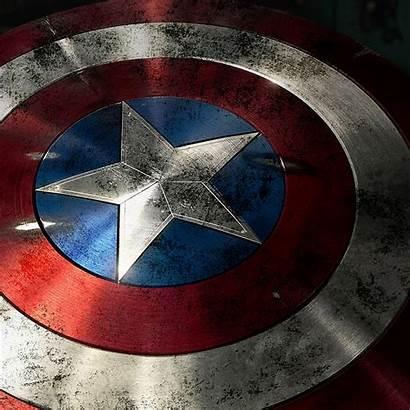 Captain America Shield Iphone Marvel Escudo Soldier