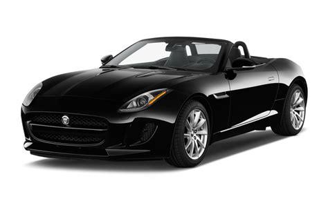 2015 Jaguar F-type Reviews And Rating
