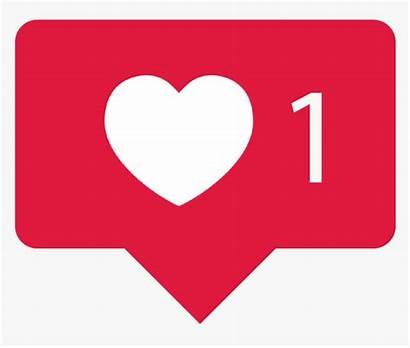 Icon Clipart Transparent Heart Likes Comment Pngitem