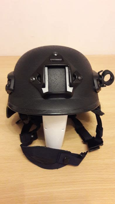 Fasttrack Helm pasgt mich helmet with fast track mounting catawiki