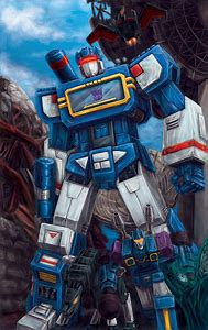 Best Transformers Soundwave Ideas And Images On Bing