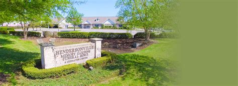 hendersonville funeral home home review