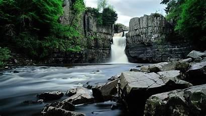 Waterfall Wallpapers Wonderful Pixelstalk